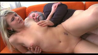 Old nasty dude bonks young hole hot pussy fuck xxx